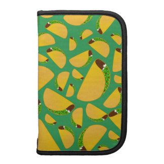 Green tacos planners