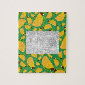 Green tacos puzzles