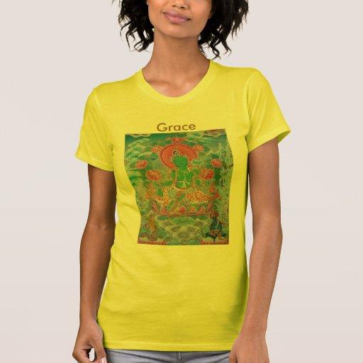Green_Tara_389734, tolerancia Camiseta