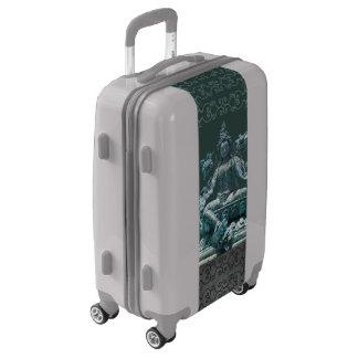 Green Tara Luggage