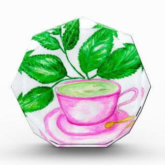 Green Tea Art2 Award