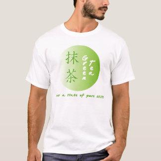 Green Tea Bliss Shirt