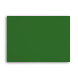 Green Tea Envelope