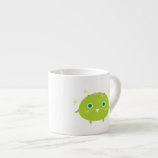 Green Tea Ice Cream Espresso Cup