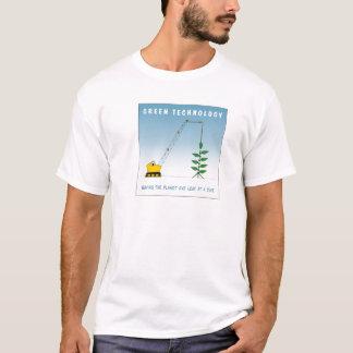 Green Technology T-Shirt