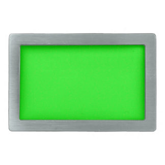 GREEN TEMPLATE easy add TEXT n PHOTO match wall Belt Buckles