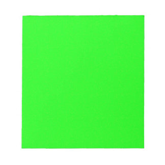 GREEN TEMPLATE easy add TEXT n PHOTO match wall Notepads