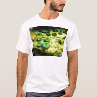 Green Tentacled T-Shirt