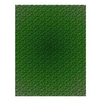 Green Texture Design Scrapbook Paper