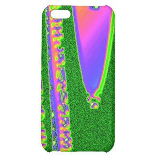 Green THEME - Harvest Festival iPhone 5C Cover