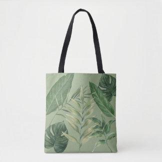 GREEN THUMB-Handbag-Tote Tote Bag