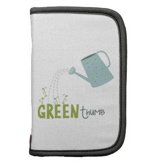 Green Thumb Organizers