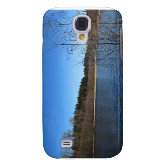 Green Timber Park, BC, Canada Galaxy S4 Cover