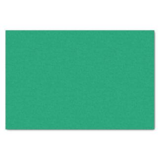 "Green to match Jingle Jingle Silver 10"" X 15"" Tissue Paper"