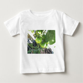 Green Tomatoes Baby T-Shirt
