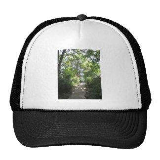 GREEN Tree America Environment GIFTS NVN678 FUN Trucker Hats