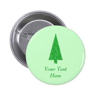 Green Tree. Christmas, Fir, Evergreen Tree. Pin