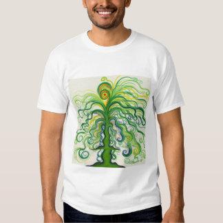 Green Tree Energy! Tee Shirt