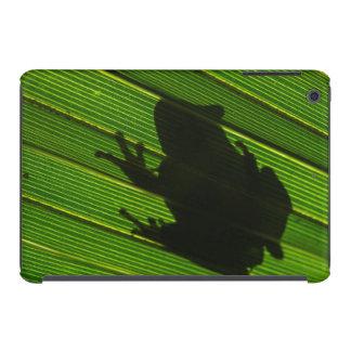 Green Tree Frog (Hyla cinerea) 1 iPad Mini Retina Case