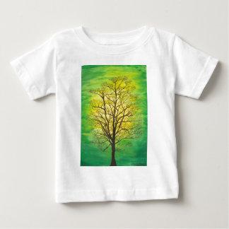 Green Tree Infant T-shirt