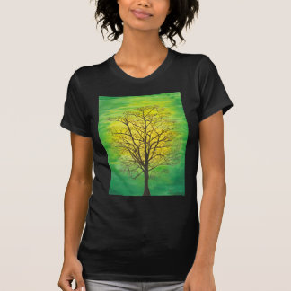 Green Tree T-Shirt