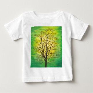 Green Tree T Shirts