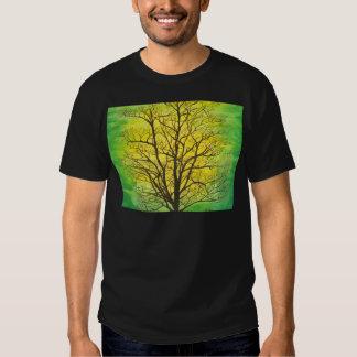 Green Tree Tshirt