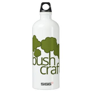 Green trees, bush craft SIGG traveler 1.0L water bottle