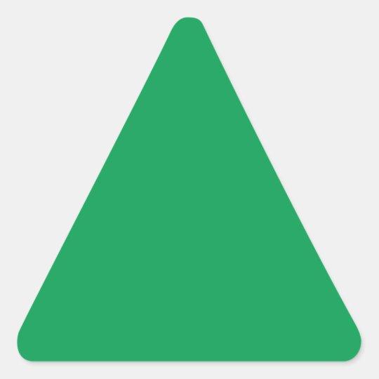 how to make a bed triangle shape
