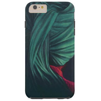 Green Turban Tough iPhone 6 Plus Case