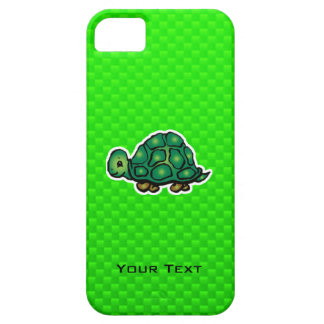 Green Turtle iPhone 5 Cases