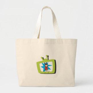 Green TV LLD Bag