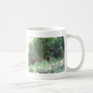 GREEN Unique Jungle Wild Garden  NewJersey NVN686 Coffee Mug