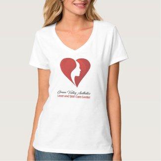 Green Valley Aesthetics - Female - T-Shirt(3) T-Shirt
