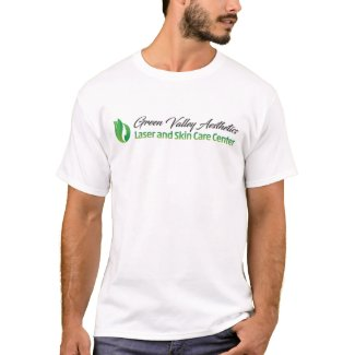 Green Valley Aesthetics - Male - T-Shirt (2)