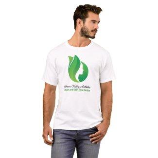 Green Valley Aesthetics - Men's T-Shirt