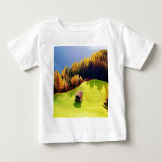 Green Valley Baby T-Shirt