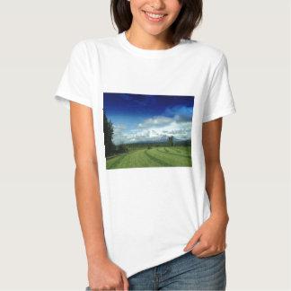 Green Valley Grass Shirt