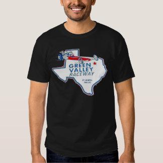 Green Valley Raceway T-Shirt