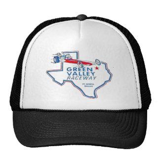 Green Valley Raceway Trucker Hat