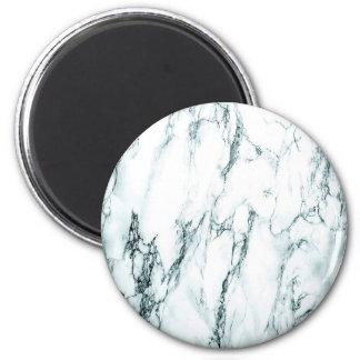 Green Vein Marble Look Magnet