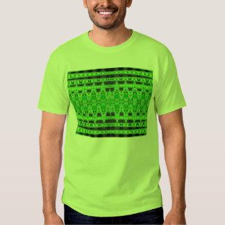 Green Vibes T-Shirt