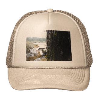 Green View Trucker Hat