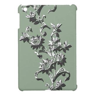 Green Vine iPad Mini Case
