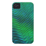 Green Voile Case-Mate iPhone 4 Cases