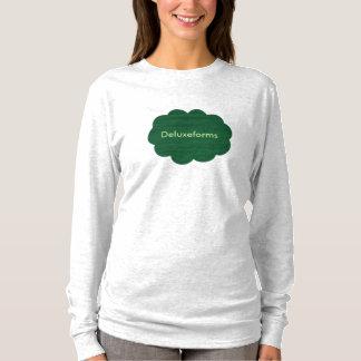 Green Water Cloud T-Shirt