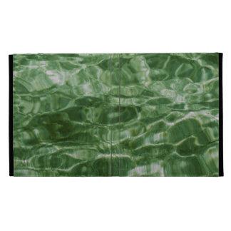 Green Water iPad Cases