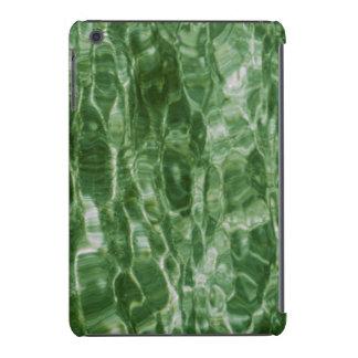 Green Water iPad Mini Cases