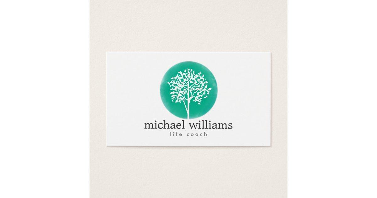 Life Coach Business Cards & Templates | Zazzle