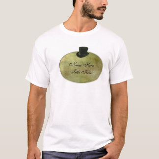 Green Wedding Custom Groomsmen Tshirt
